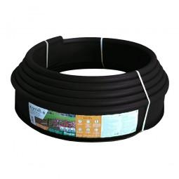 Бордюр Канта PRO пластиковый черный 82544-Ч
