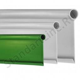 Бордюр Кантри MINI зеленый – 1000.2.14 - пластиковый L 10000