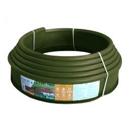 Бордюр Канта PRO пластиковый оливковый 82544-ОЛ