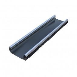 Лоток водоотводный PolyMax Basic ЛВ-20.26.08-ПП пластиковый усиленный