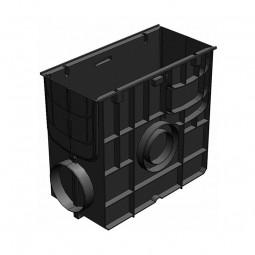 Пескоуловитель Gidrolica Standart ПУ-20.24,6.46 - пластиковый универсальный