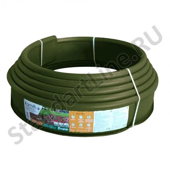 Бордюр Канта PRO пластиковый оливковый 82544-ОЛ  (арт. 82544-ОЛ)