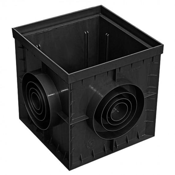 Дождеприемник PolyMax Basic ДП-30.30 пластиковый  (арт. 8370)