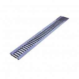 Решетка водоприемная РВ -10.13,6.100 - штампованная нержавеющая сталь кл. А