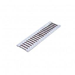 Решетка водоприемная – 10.13,7.50 – щелевая чугунная ВЧ50 оцинкованная, кл. С