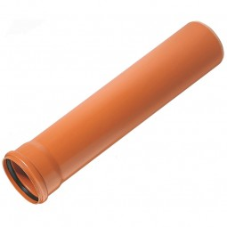 Труба для наружной канализации 160х3000 мм